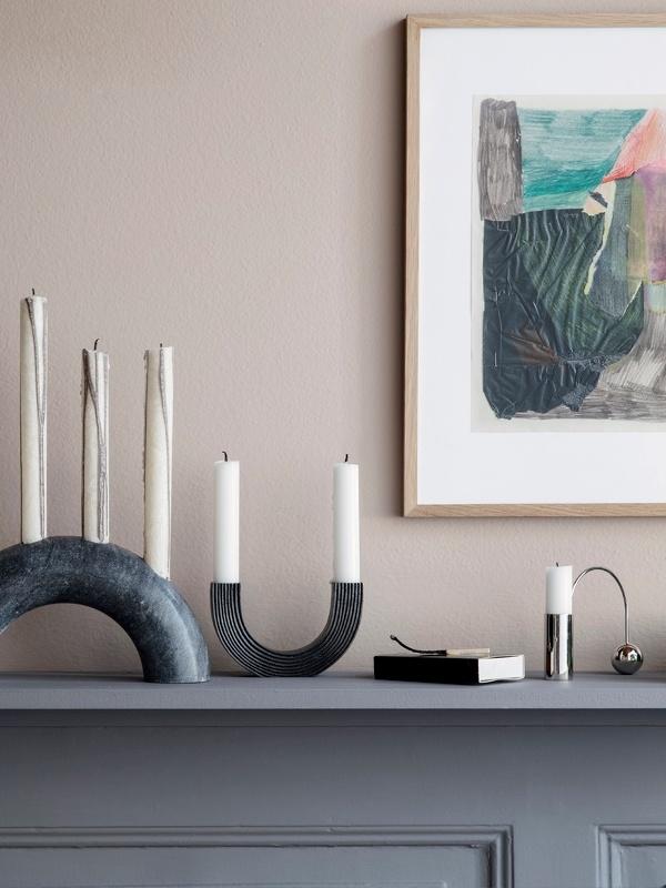 Arch Candleholder-2