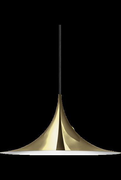 Semi Pendant - metaal ø47 (meerdere kleuren)