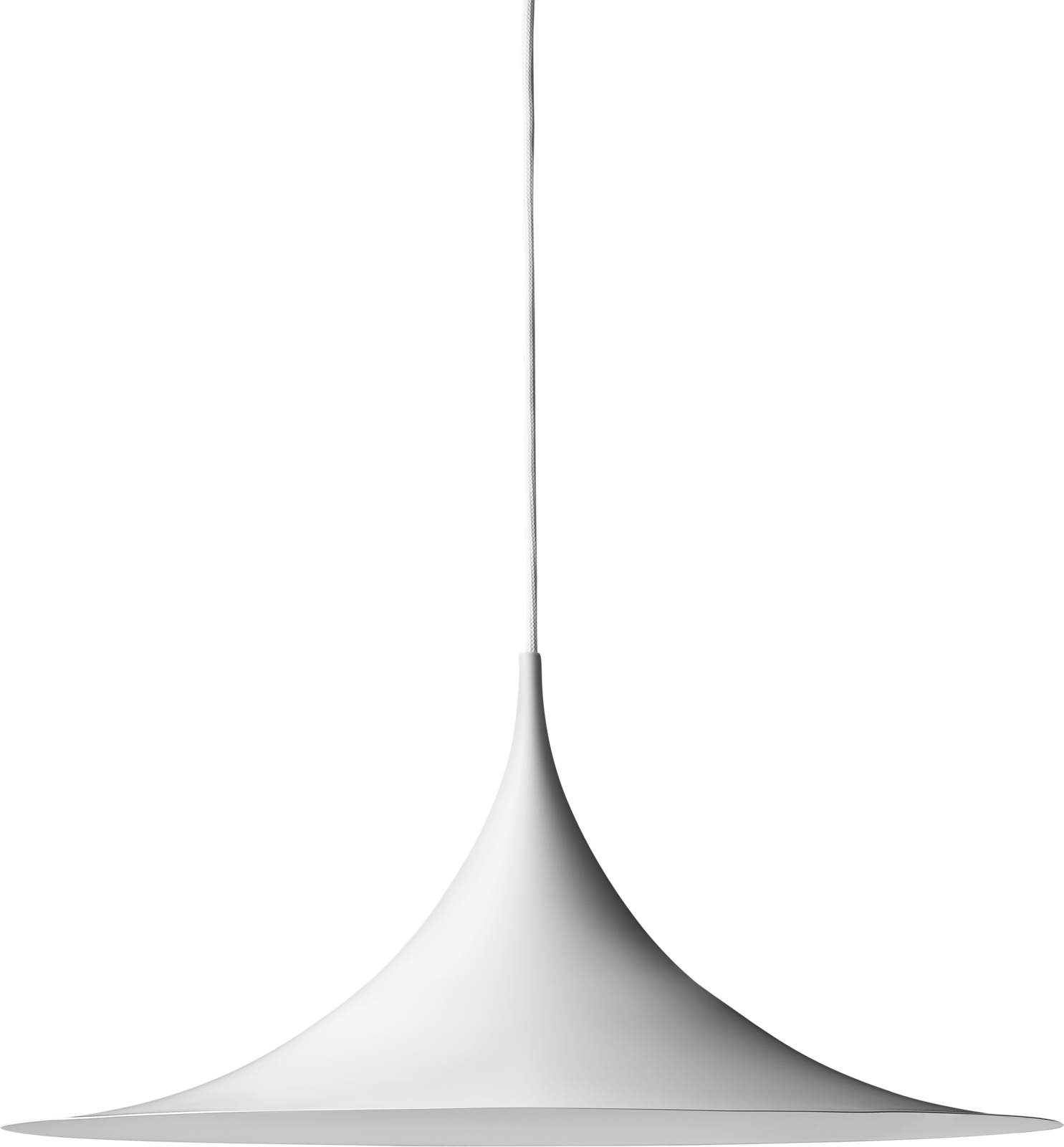 Semi Pendant - ø47-4