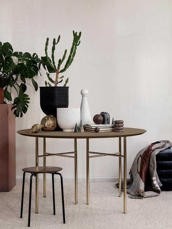 Mingle Table Top - 130 cm-11