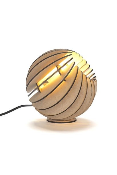 Atmosphere Table Lamp - Naturel