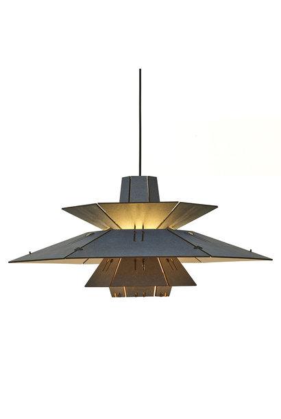 PM5 Hanglamp - Naturel/Kleur
