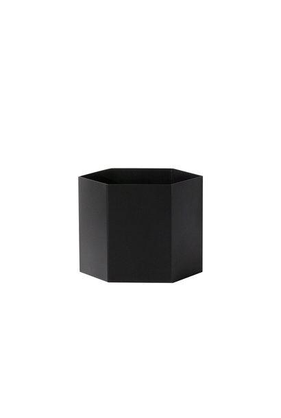 Hexagon Pot - XL (meerdere kleuren)