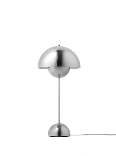 Flowerpot - VP3 - Metal-2