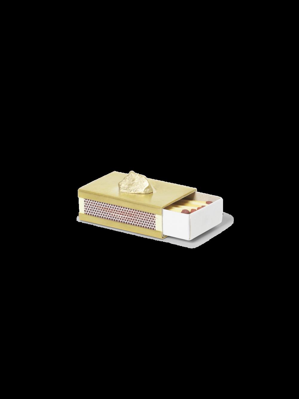 Stone Matchbox Cover-2
