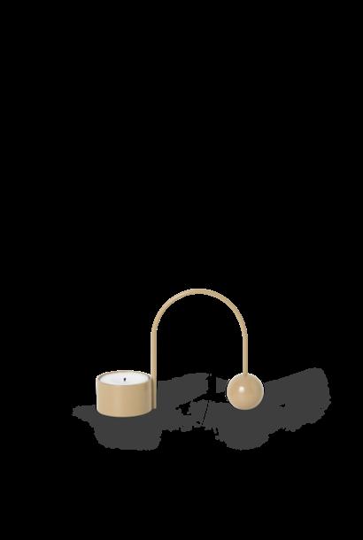 Balance Tealight Holder (meerdere kleuren)