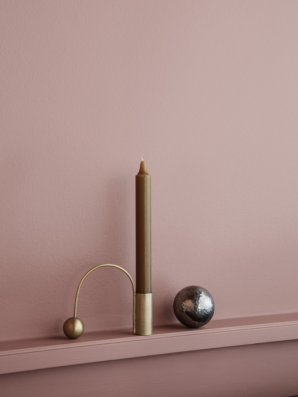 Balance Candle Holder-7