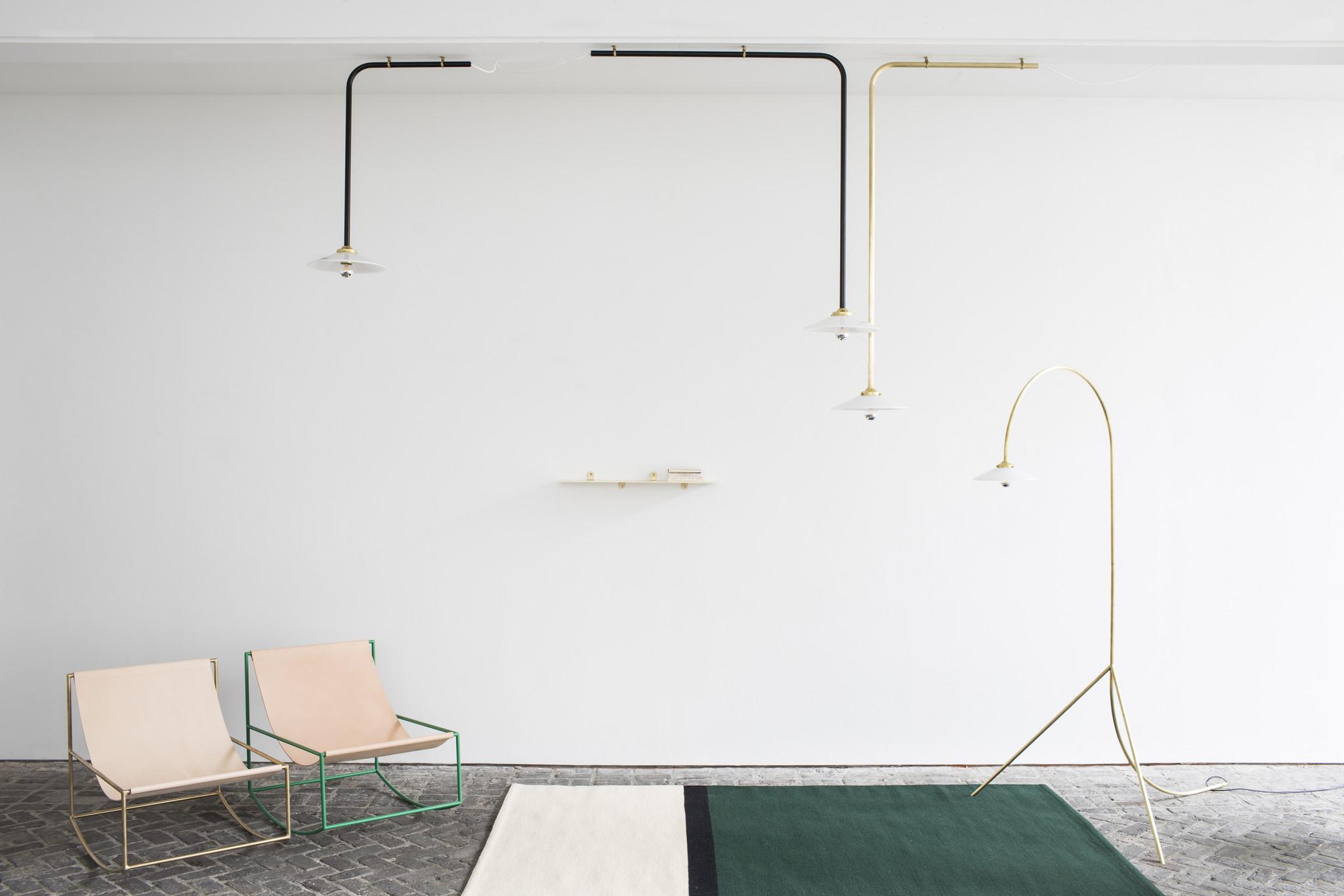 Hanging Lamp No. 1-7