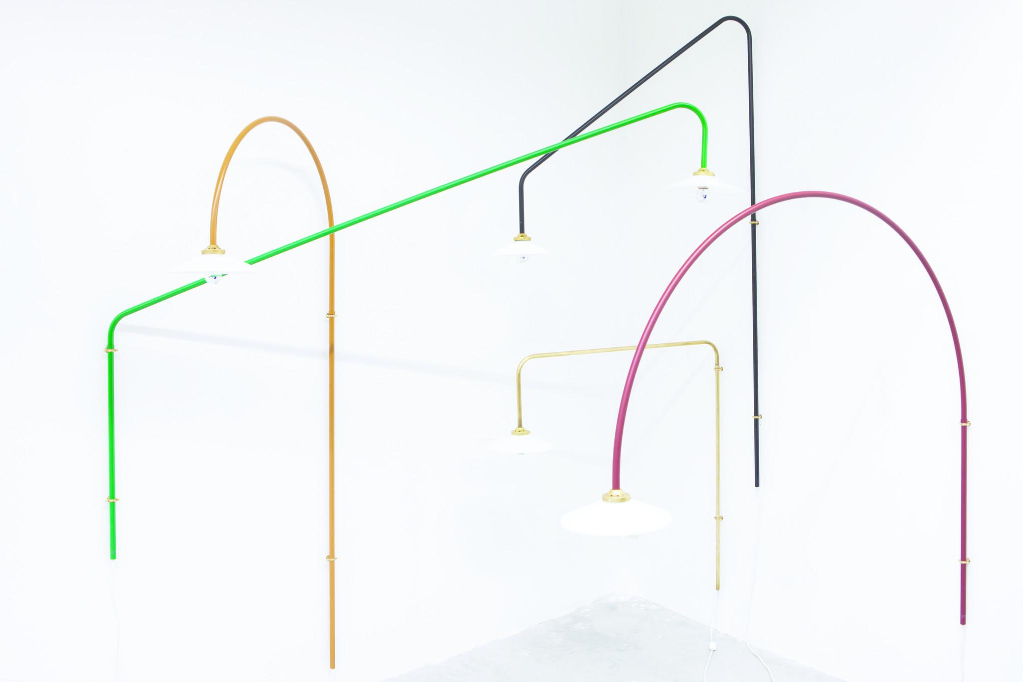 Hanging Lamp No. 3-4