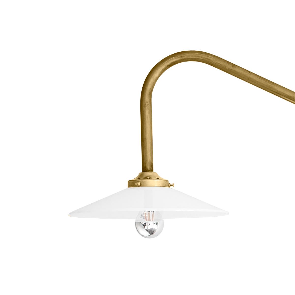 Hanging Lamp No. 1 Brass-4