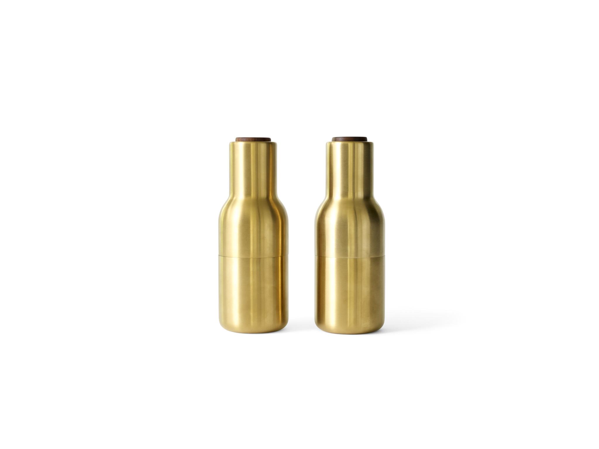 Bottle Grinders, Brass-1