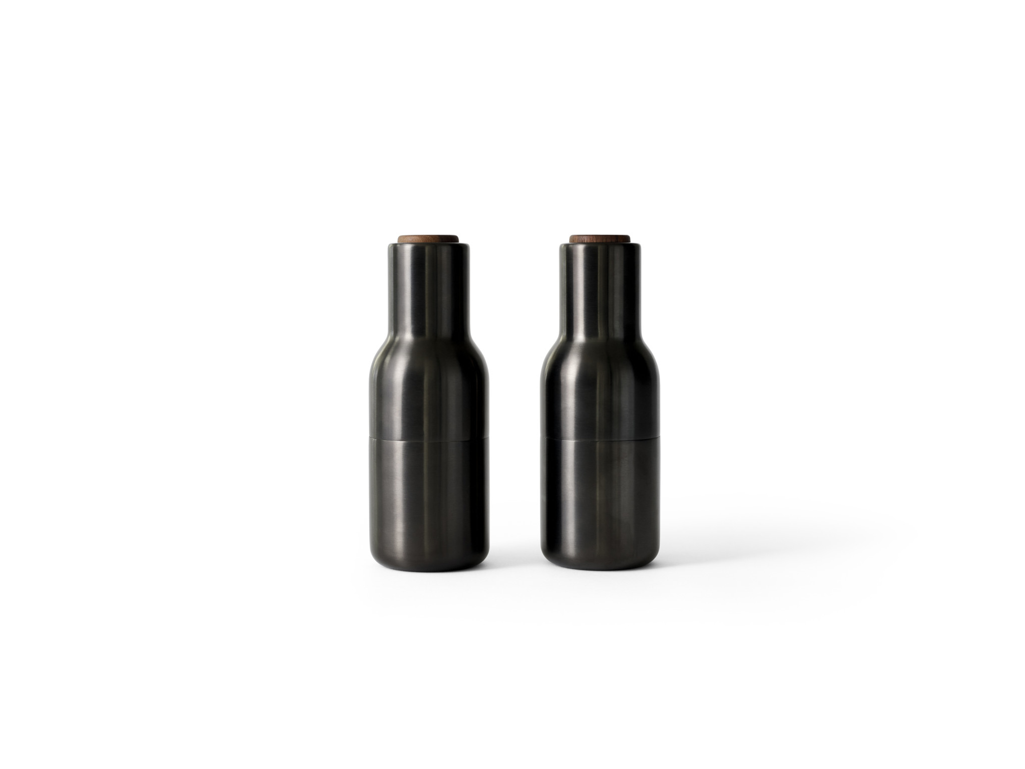 Bottle Grinders, Brass-2