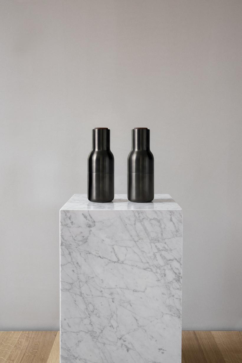 Bottle Grinders, Brass-6