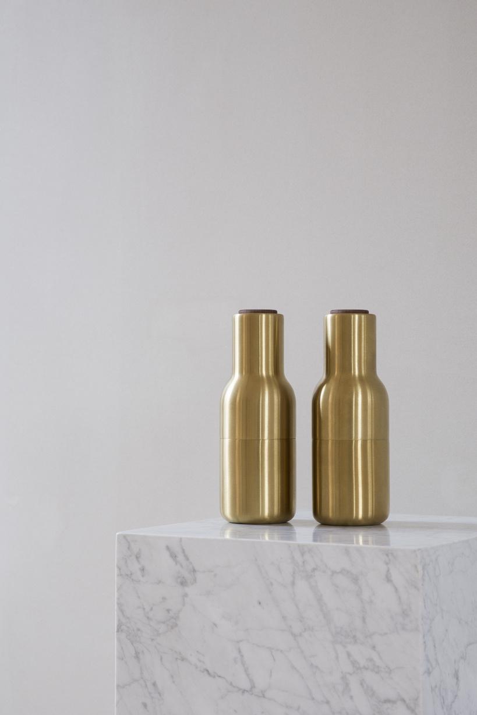 Bottle Grinders, Brass-5