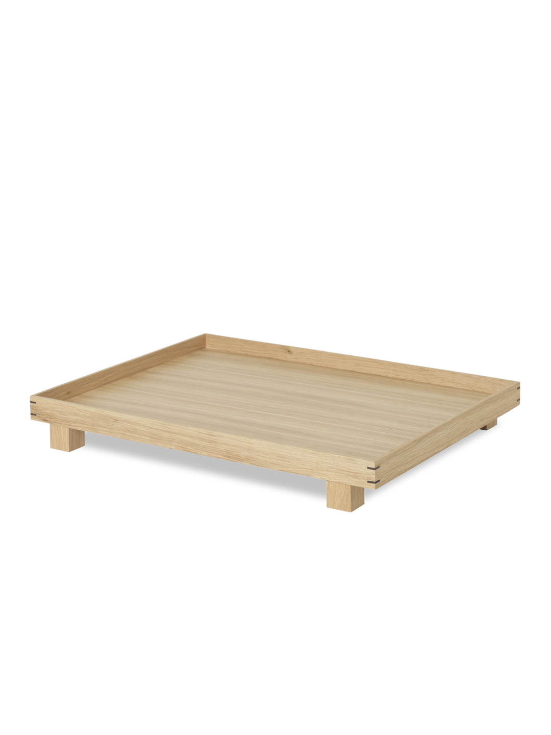 Bon Wooden Tray Large-1