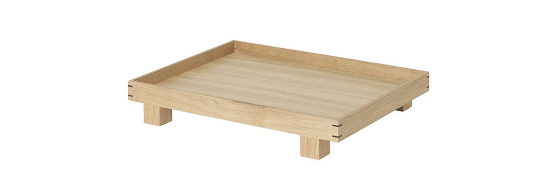 Bon Wooden Tray Small