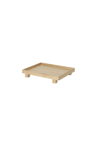 Bon Wooden Tray Small