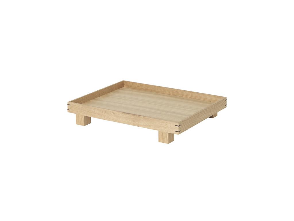 Bon Wooden Tray Small-1