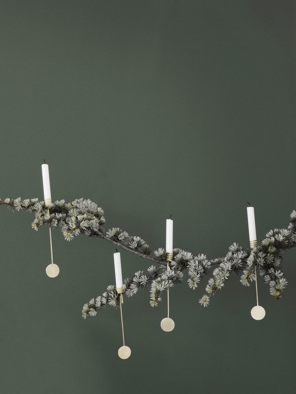 christmas tree candle holders-2