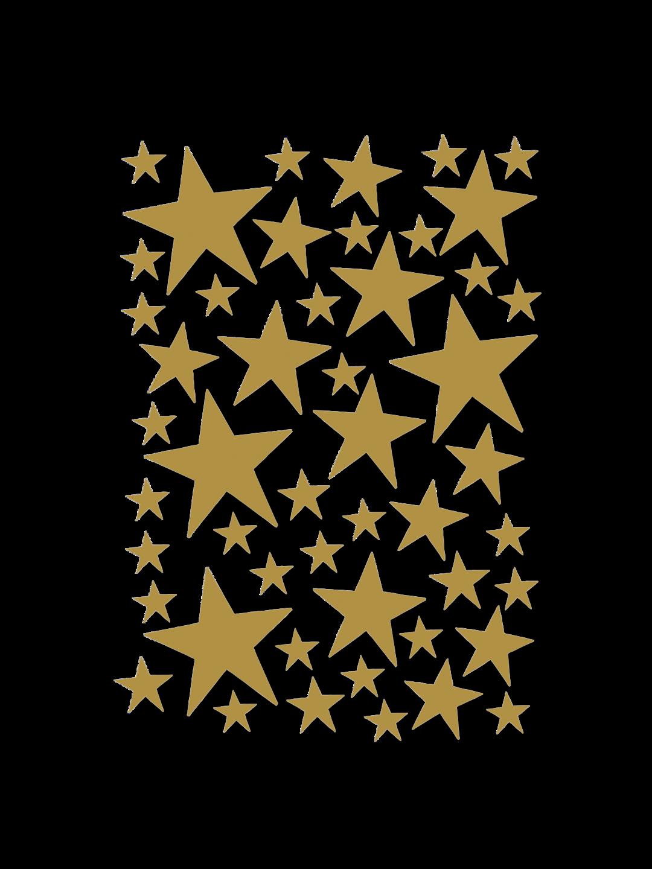 Mini Stars Wallsticker-2