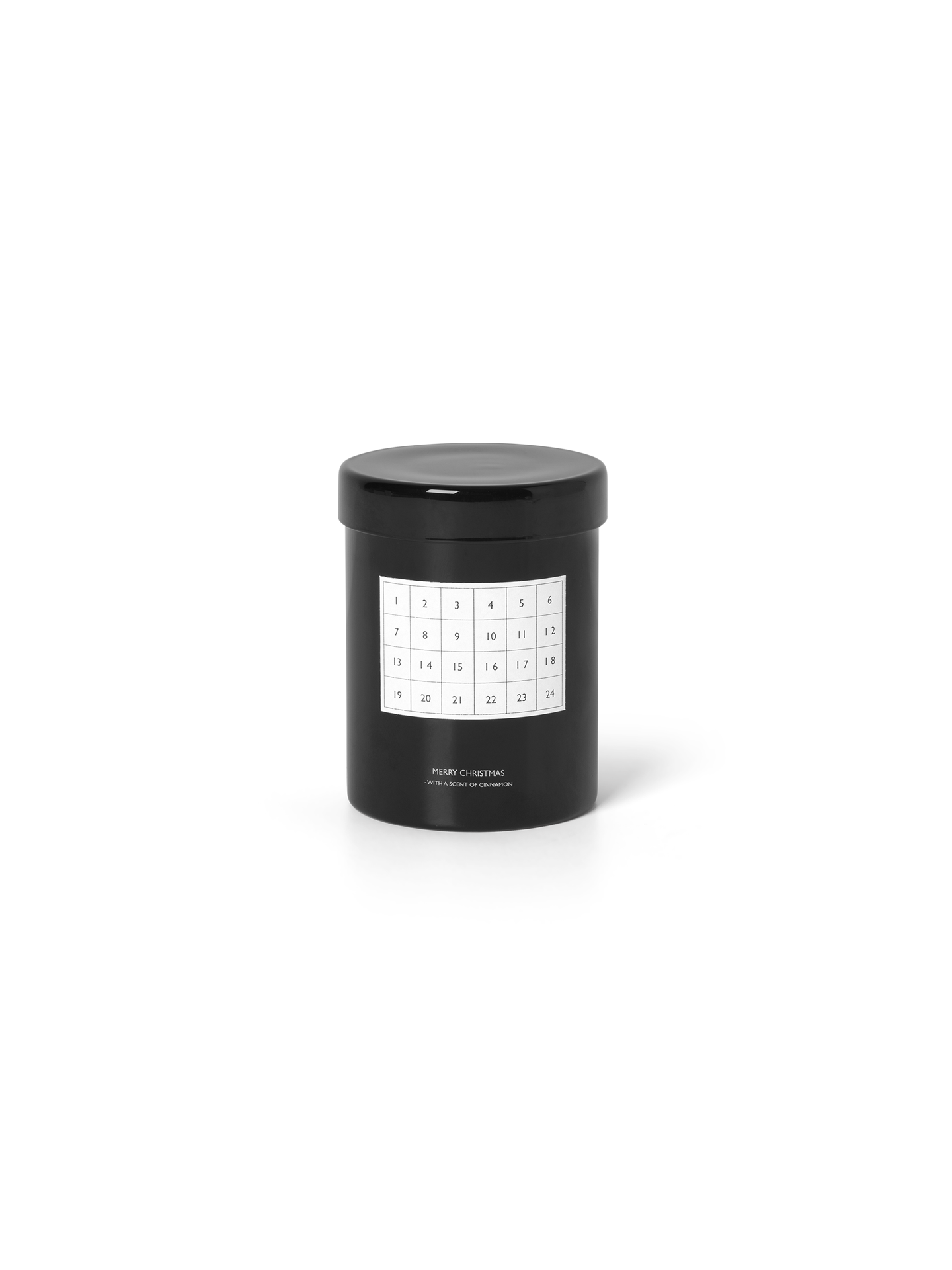 Scented Candle - Christmas Calendar-2