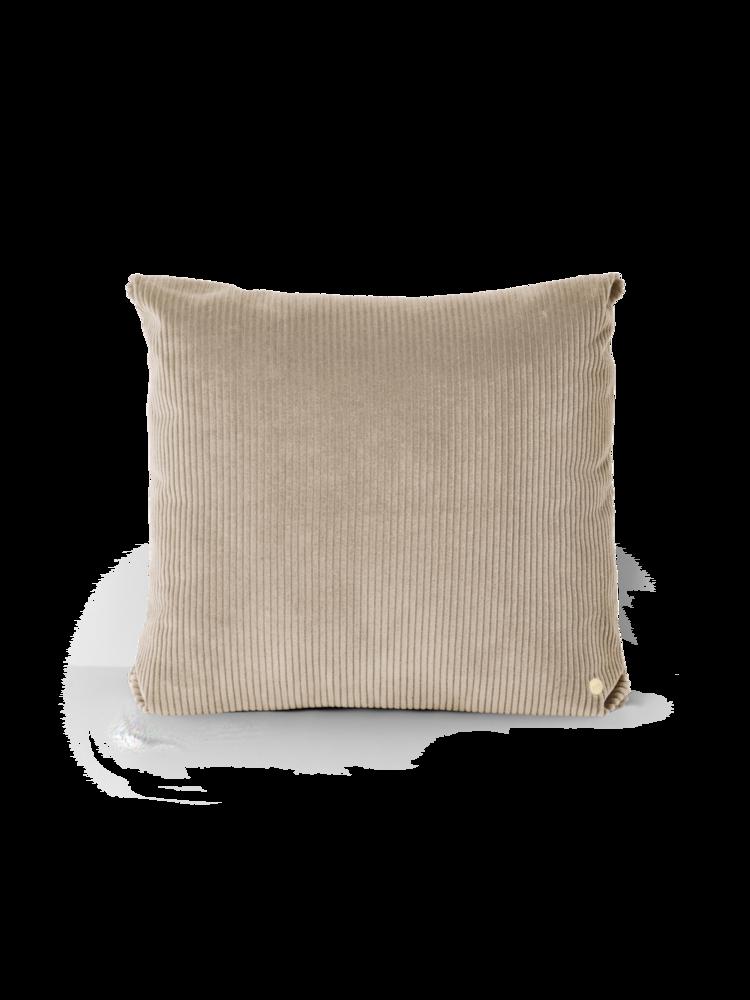 Corduroy Cushion-1