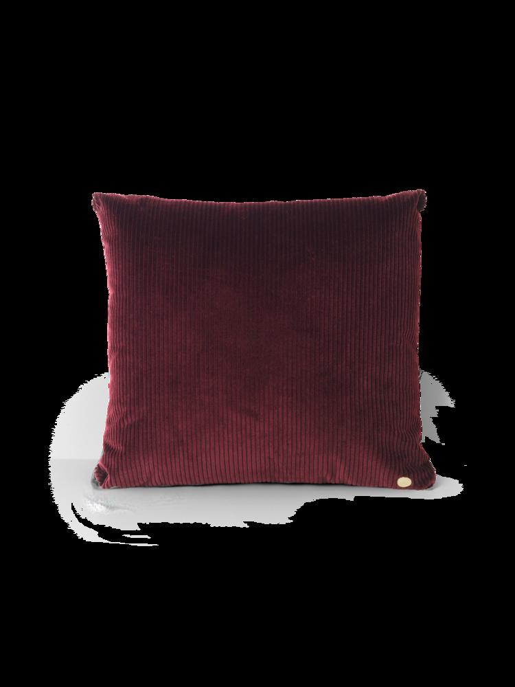 Corduroy Cushion-5