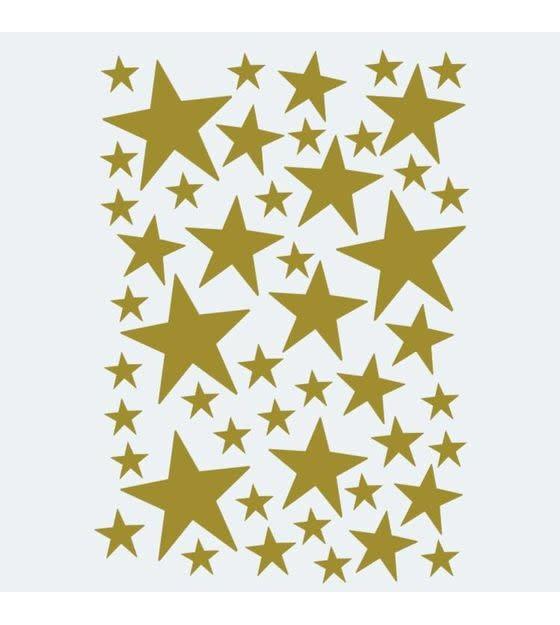 Mini Stars Wallsticker-6