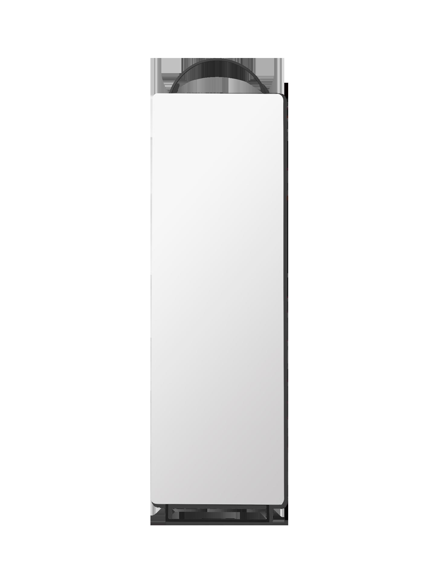 Adorn Mirror - Full Size - black-1