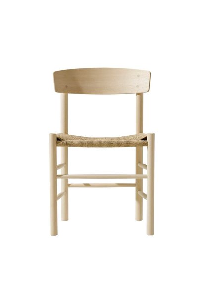 J39 Chair natural paper cord