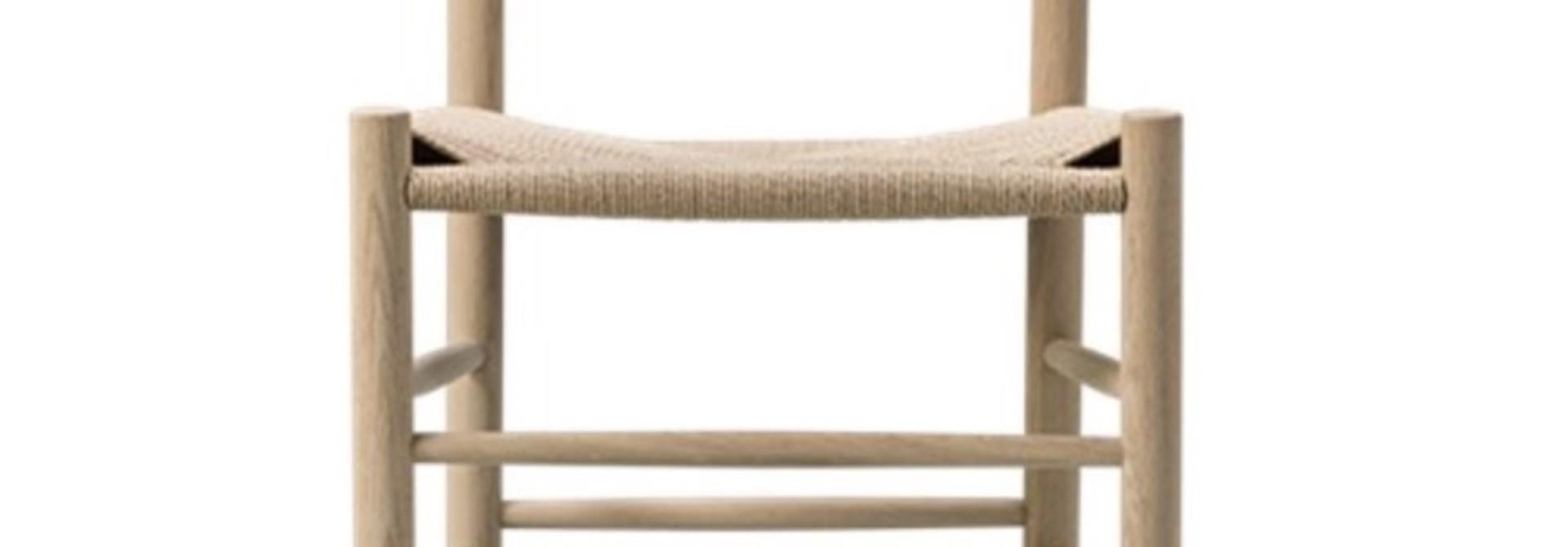 J39 Chair Beach soap