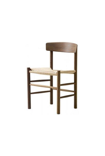 J39 Chair Walnut oiled