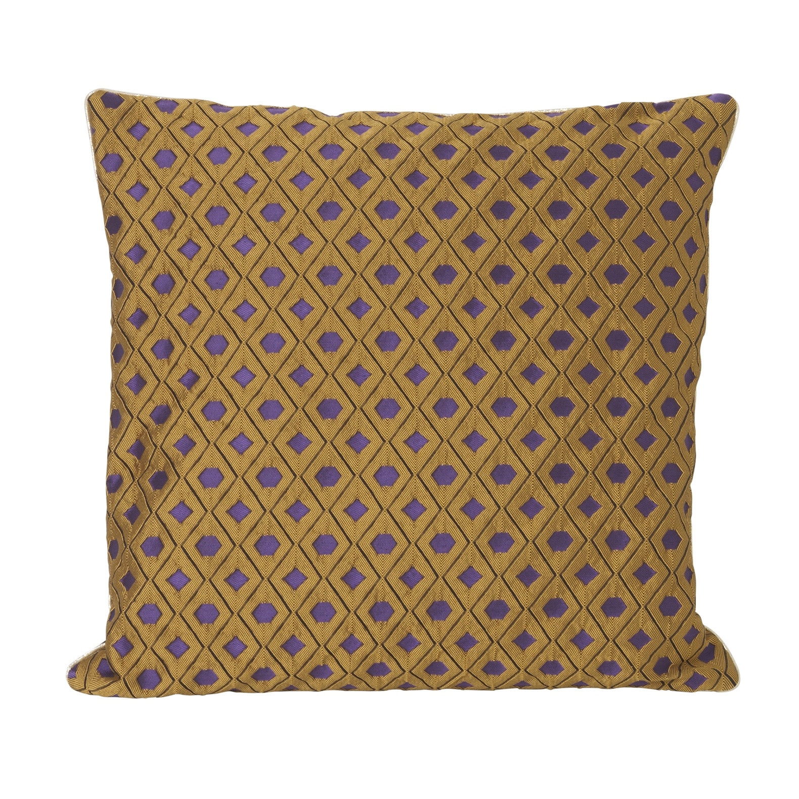 Salon cushion - Mosaic-1