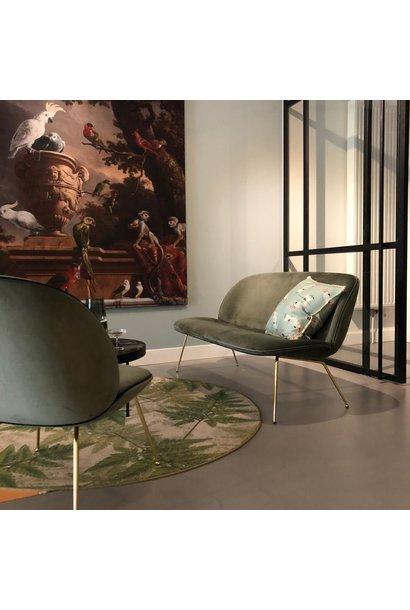 Beetle Sofa Showroommodel
