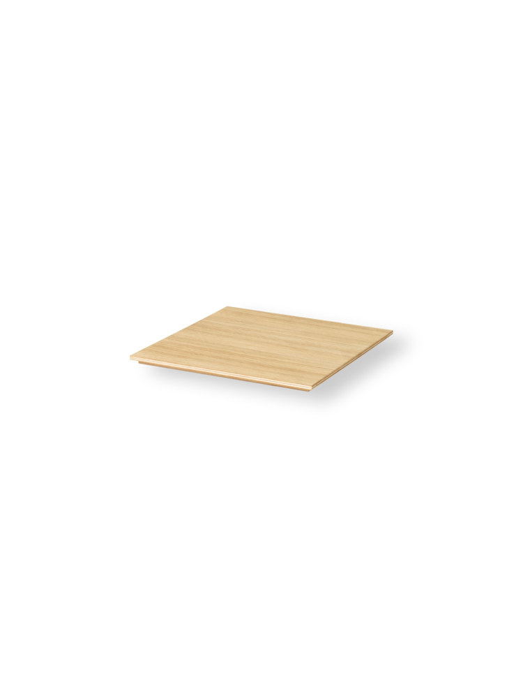 Tray for Plant Box - Wood-1