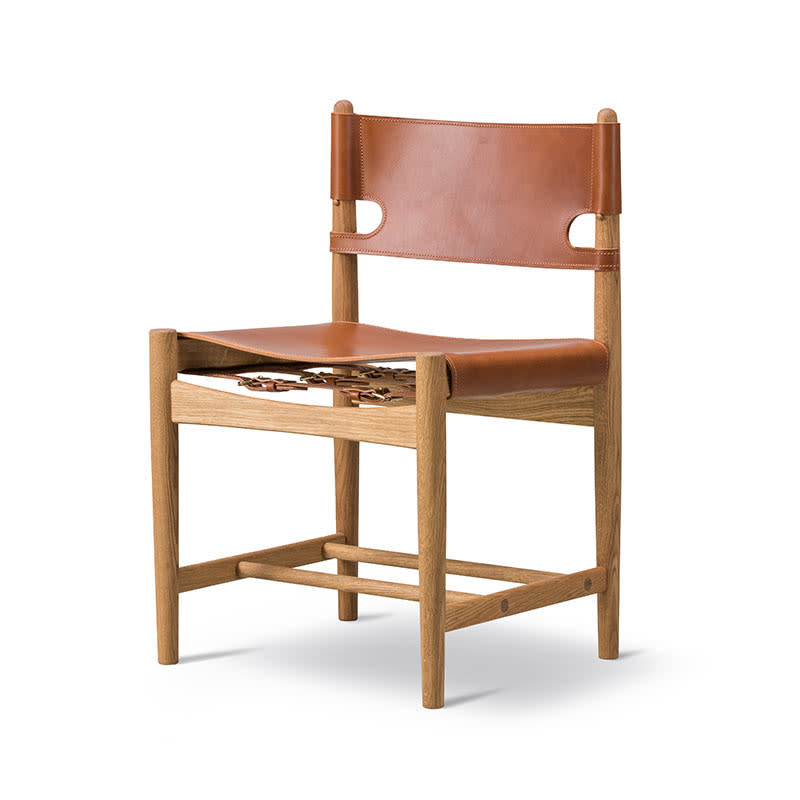 Spanish Dining Chair-3