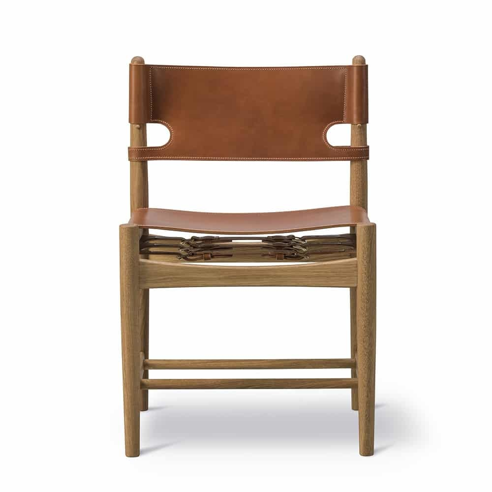 Spanish Dining Chair-4