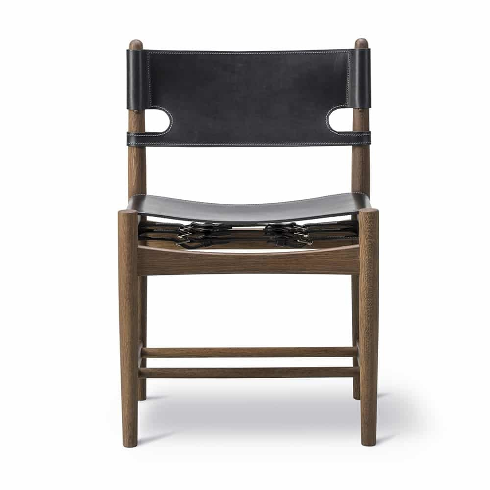 Spanish Dining Chair-5