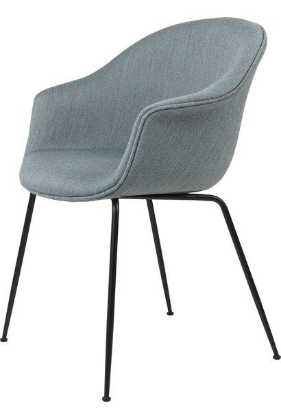 Bat Chair Volledig Gestoffeerd - Brass / Black - Vanaf € 898.00