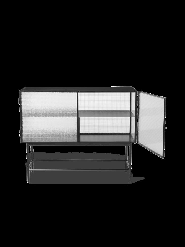 Haze Sideboard Black-3