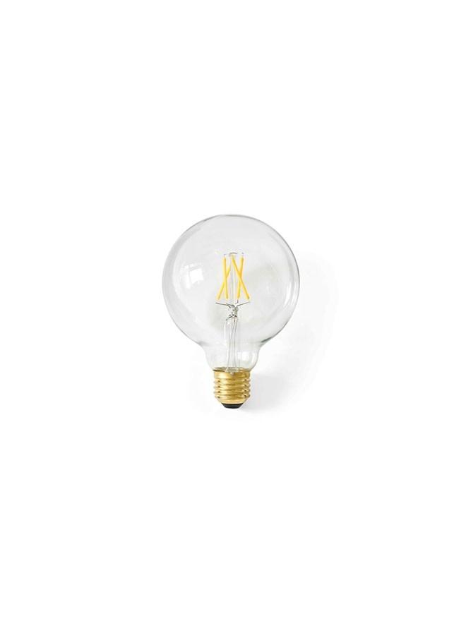 Clear Bulb - 9,5-1
