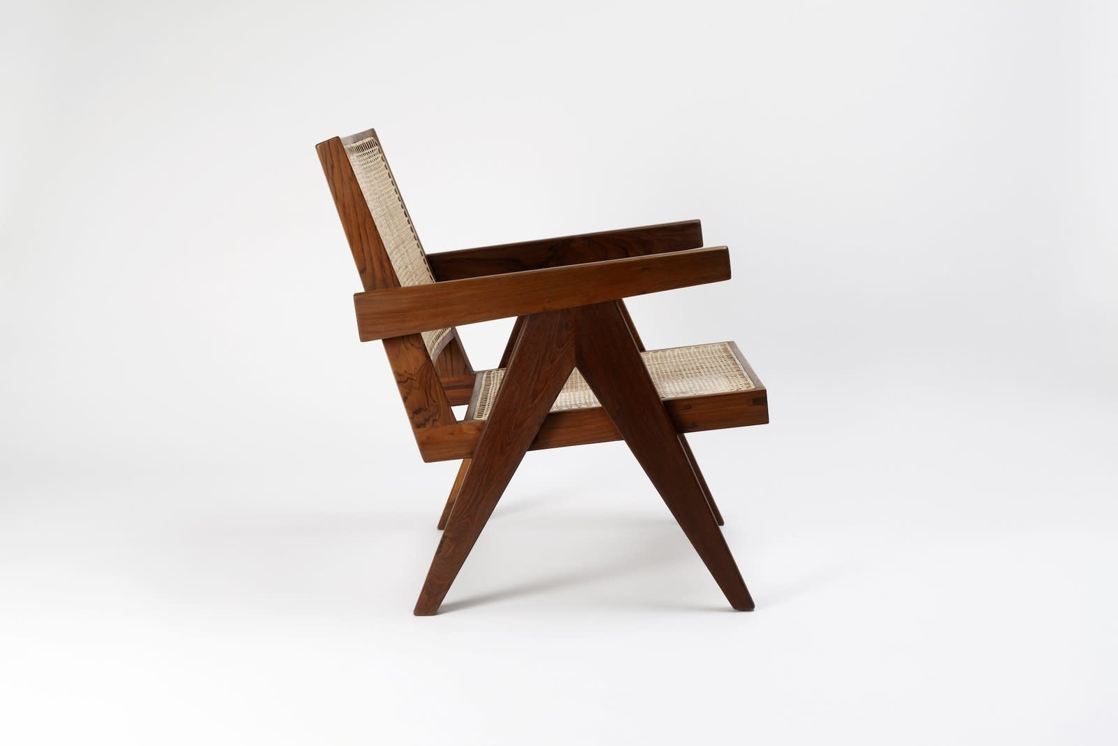 Easy Chair - Pierre Jeanneret-3