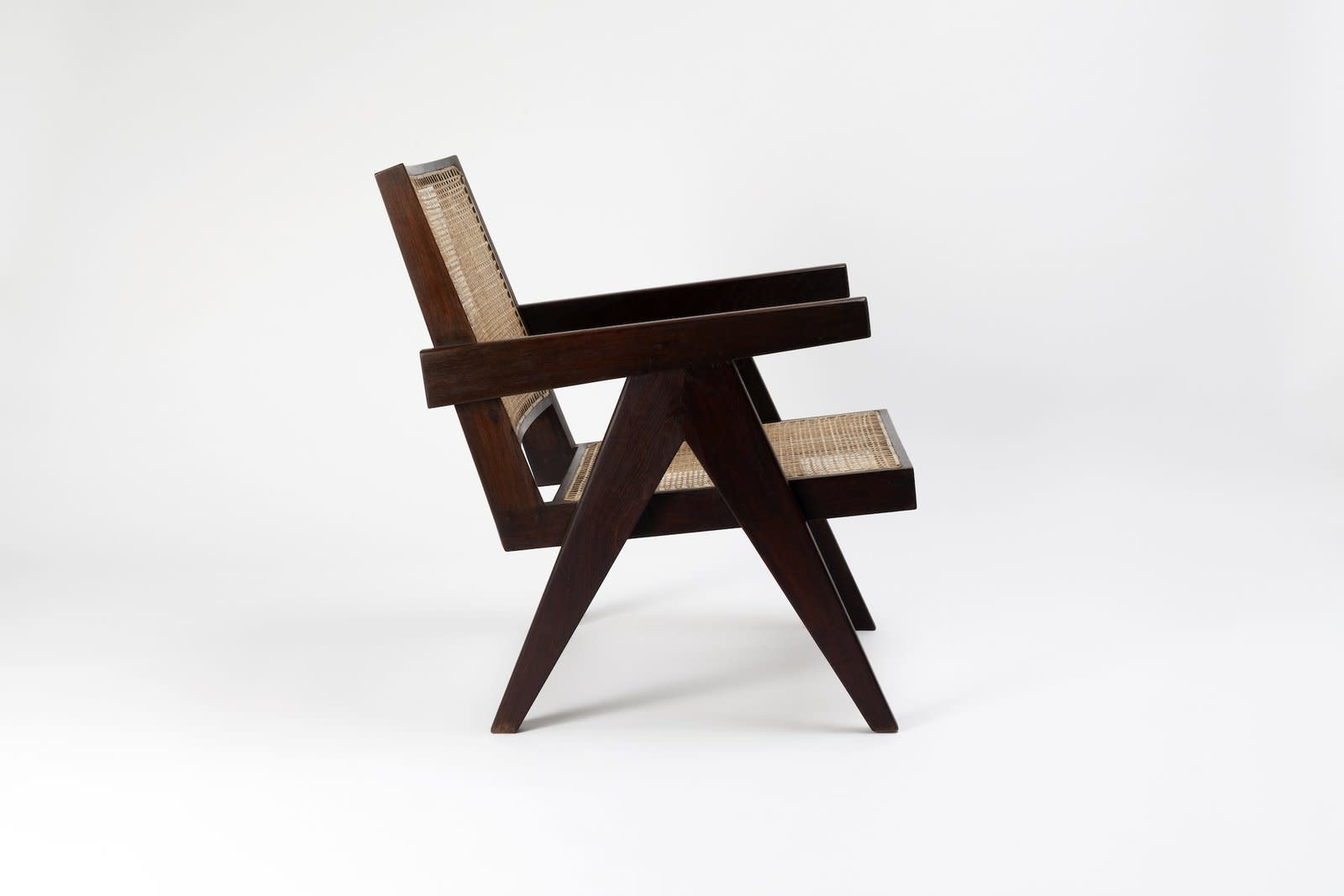 Easy Chair - Pierre Jeanneret-4
