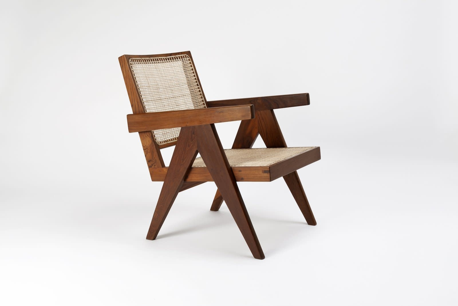 Easy Chair - Pierre Jeanneret-2