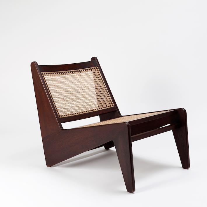 Kangaroo Chair - Pierre Jeanneret-1