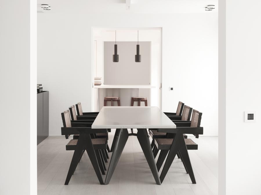 Pierre Jeanneret Office Chair-8