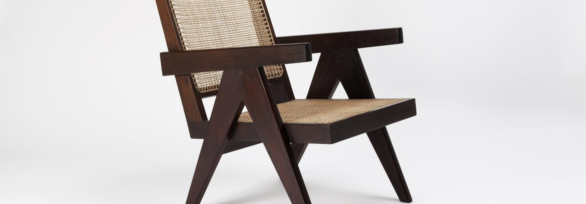 Easy Chair - Pierre Jeanneret