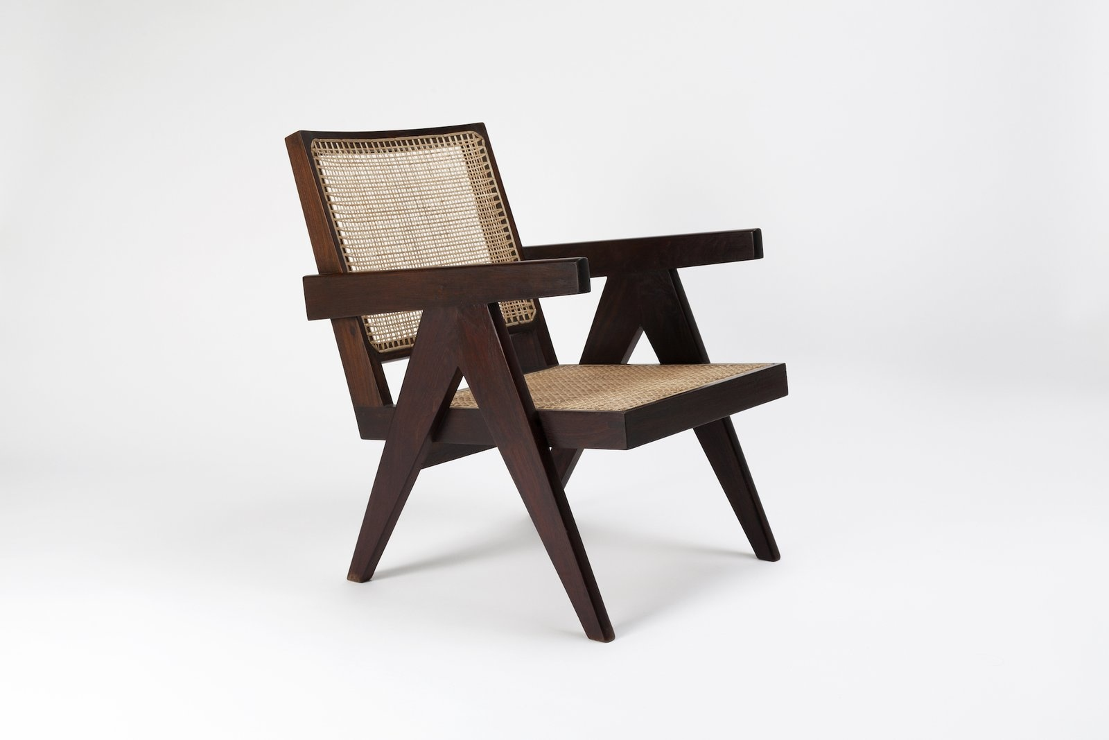 Easy Chair - Pierre Jeanneret-1