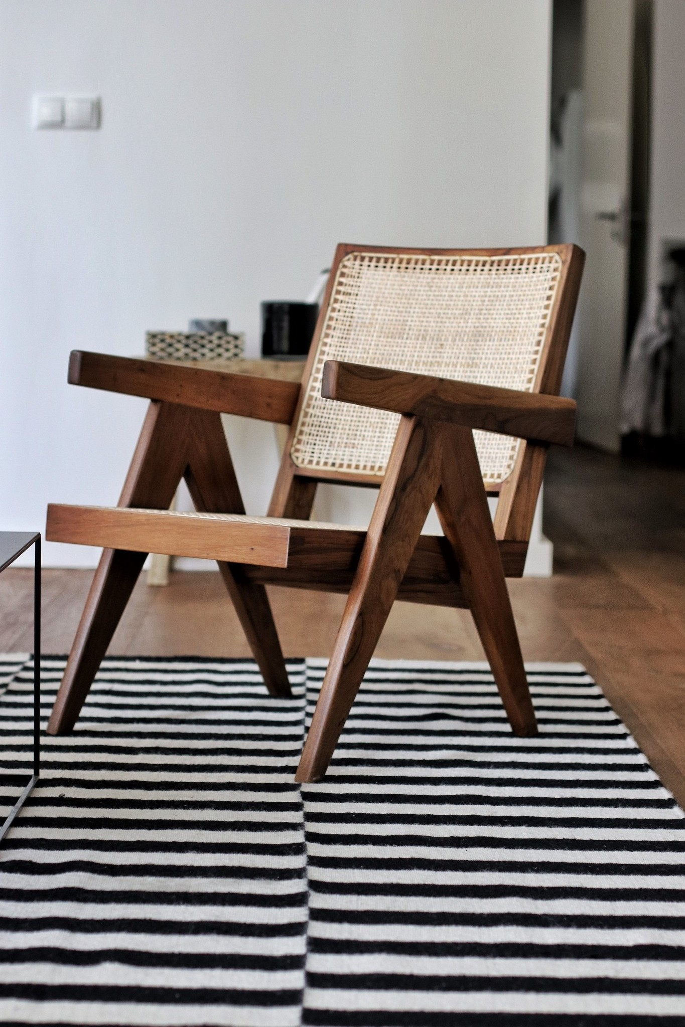 Easy Chair - Pierre Jeanneret-5