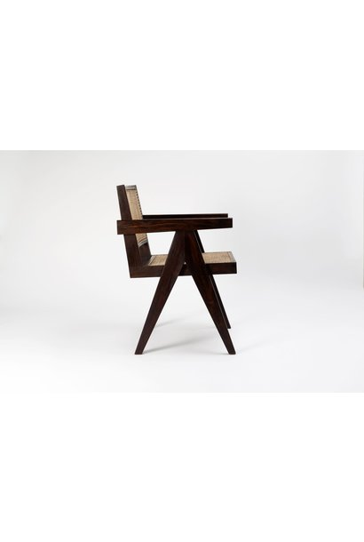 King Chair - Pierre Jeanneret